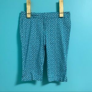 Like New Ann Taylor Bermuda shorts